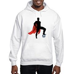 Super Soccer Hoodie