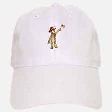 Fireman107 Baseball Baseball Cap