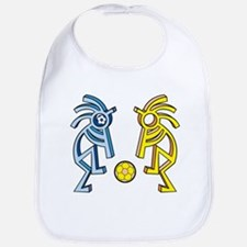 Kokopelli Soccer  Bib