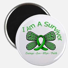 Spinal Cord Injury I'm A Survivor Magnet