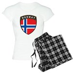 Norway Women's Light Pajamas