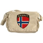 Norway Messenger Bag