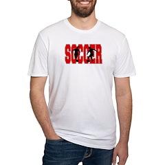 Soccer Players Shirt