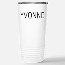 Yvonne Travel Mug