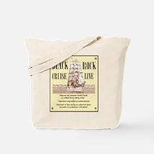 Black Rock Tote Bag