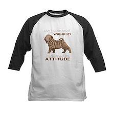 Shar Pei Attitude Tee