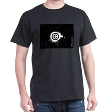 Splat Copyright T-Shirt