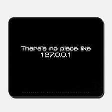 127.0.0.1 Mousepad