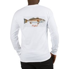 Redfish Long Sleeve T-Shirt