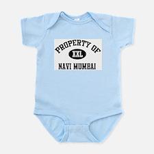Property of Navi Mumbai Infant Creeper