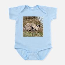 Maternal Love Infant Bodysuit