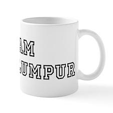 Team Kuala Lumpur Mug