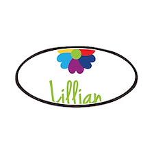 Lillian Valentine Flower Patches