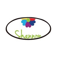 Shannon Valentine Flower Patches