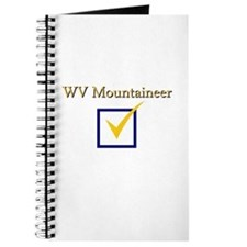 WV Mountaineer Journal