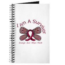 Sickle Cell Anemia Survivor Journal