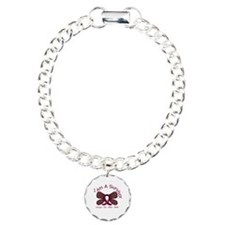Sickle Cell Anemia Survivor Bracelet
