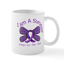 Sarcoidosis I'm A Survivor Mug