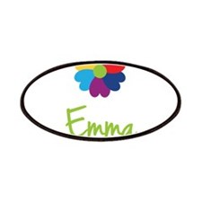 Emma Valentine Flower Patches