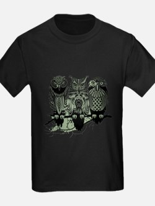 Three Owls T