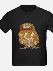 Jewel Owl T