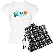 NamaStay Surf House Pajamas