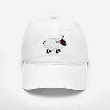 Little Lamb Baseball Baseball Cap