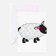 Little Lamb Greeting Cards (Pk of 20)