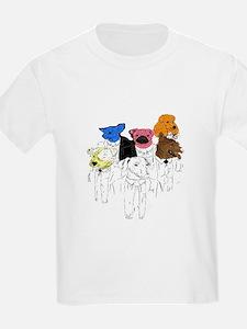 Executive Dogs T-Shirt