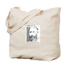 Bartleby Tote Bag
