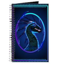 Horned Black Dragon Journal