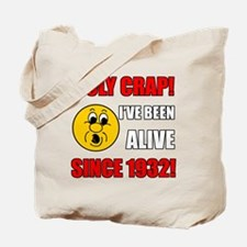Hilarious 1932 Gag Gift Tote Bag