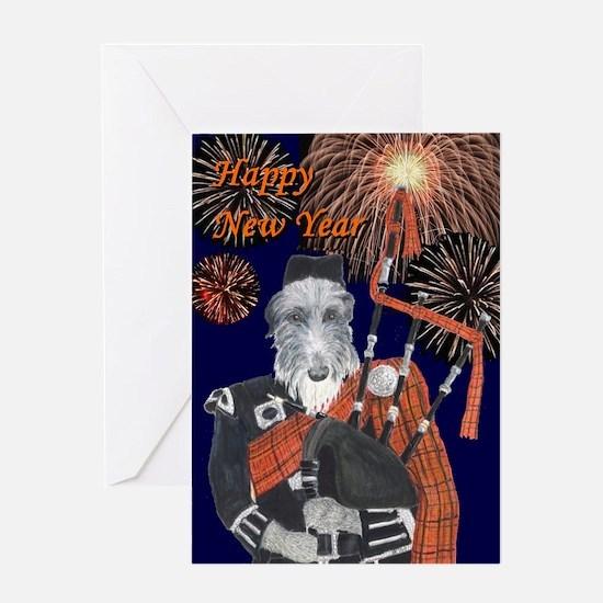 Scottish happy new year greetings 92 best hogmanay and scottish new scottish new year greeting cards cafepress m4hsunfo