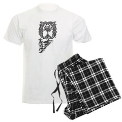 Letter O Pajamas
