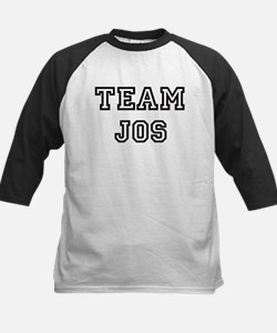 Team Jos Kids Baseball Jersey