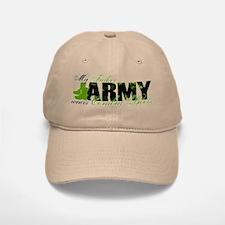 Father Combat Boots - ARMY Baseball Baseball Cap