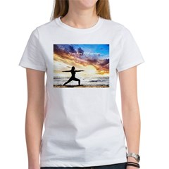 You Are a Warrior! Tee