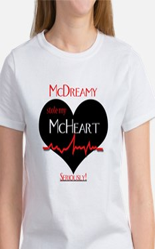 Grey's Anatomy Mc range Women's T-Shirt