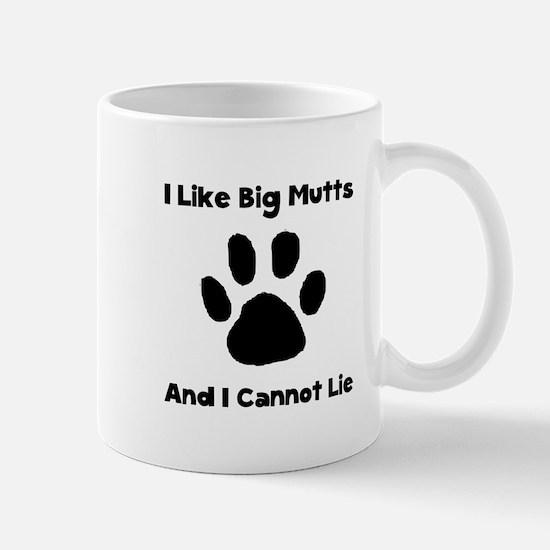 Big Mutts Mug