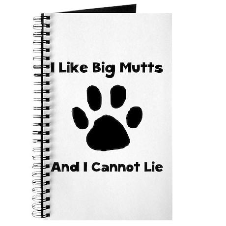 Big Mutts Journal
