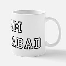 Team Islamabad Mug