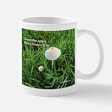 White Dunce Cap Mug