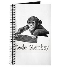 CODE MONKEY - Journal