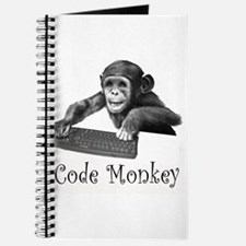 CODE MONKEY - Journal