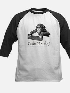 CODE MONKEY - Tee