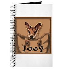 JOEY - Journal