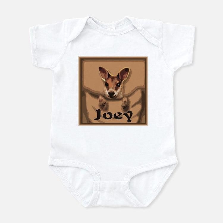 JOEY - Infant Bodysuit