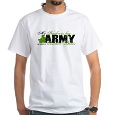 Bro Law Combat Boots - ARMY Shirt