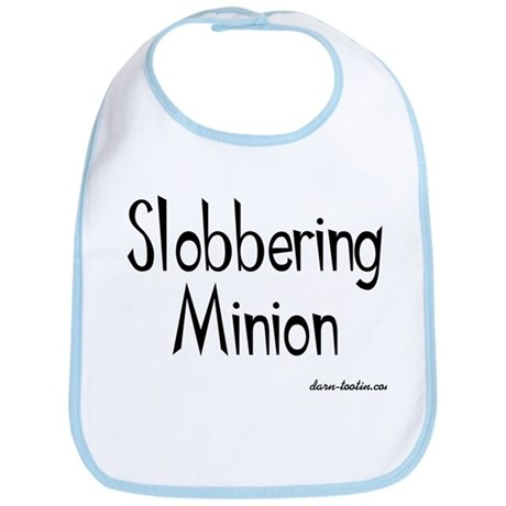 Slobbering Bib