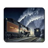 Railroad Mouse Pads